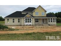 View 911 Marcellus Way Clayton NC