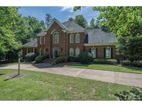 View 4820 Fox Branch Ct Raleigh NC