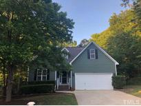 View 117 Harvester Dr Holly Springs NC