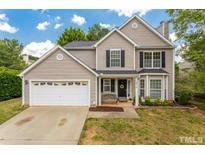 View 9215 Erinsbrook Dr Raleigh NC