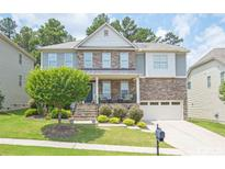 View 537 Stonecroft Ln Cary NC