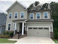 View 801 Ancient Oaks Dr Holly Springs NC