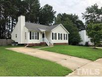View 609 Stinson Ave Holly Springs NC