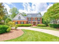 View 302 Pond Bluff Way Cary NC