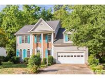 View 3406 Weatherby Dr Durham NC