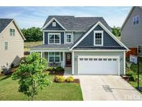 View 208 Sweet Violet Dr Holly Springs NC