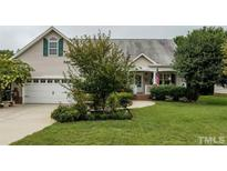 View 229 Springside Dr Holly Springs NC