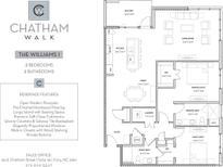 View 105 Chatham Walk Ln # 202 Cary NC