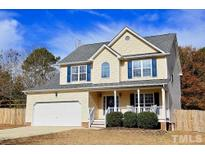 View 109 Glen Meadow Dr Angier NC