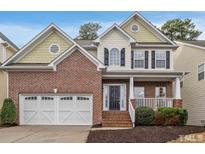 View 84 Hamilton Hedge Pl Cary NC