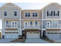 View 2257 Red Knot Ln # 73 Apex NC