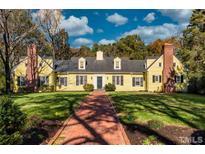 View 610 Greenwood Rd Chapel Hill NC