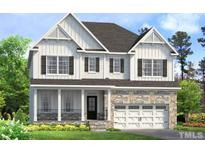 View 6337 Fauvette Ln Holly Springs NC