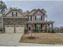 View 1402 Lena Ln Knightdale NC
