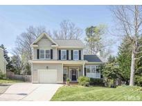 View 1321 Wellwater Ct Raleigh NC