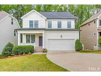 View 113 Occidental Dr Holly Springs NC