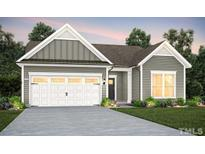 View 1521 Santa Lucia St # Dwte Lot 222 Wake Forest NC