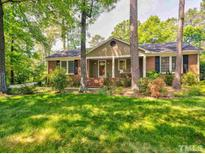 View 418 Landerwood Ln Chapel Hill NC