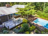 View 4605 Timberly Dr Durham NC