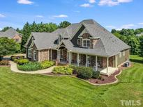 View 6008 Crescent Knoll Dr Raleigh NC