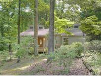 View 43 White Oak Trl Chapel Hill NC