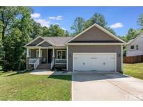 View 90 Somerset Dr Franklinton NC