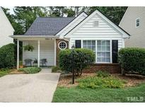 View 1454 Cimarron Pkwy # 8 Wake Forest NC