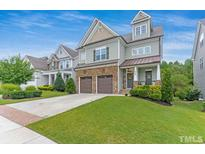 View 121 Virginia Water Dr Rolesville NC