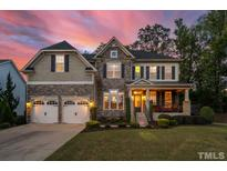 View 1009 Longwillow Ct Morrisville NC