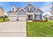 View 5409 Sapphire Springs Dr Knightdale NC