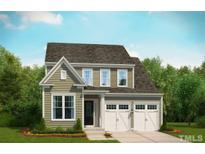 View 312 Acorn Crossing Rd # Lot 1839-Hudson Holly Springs NC