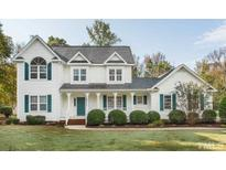 View 3301 Oaklyn Springs Dr Raleigh NC