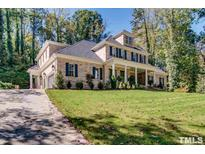 Photo two of 3625 Alleghany Dr Raleigh NC 27609 | MLS 2351621