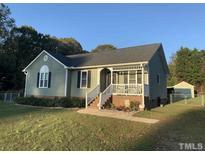 View 410 Roanoke Way Clayton NC