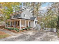View 8905 New Windsor Pl Raleigh NC