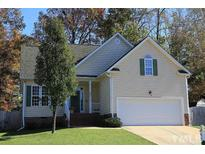 View 304 Blooming Meadows Dr Holly Springs NC