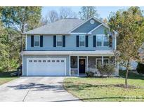View 324 Jewel Haven Way Knightdale NC