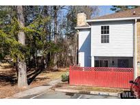 View 461 Summerwalk Cir # 461 Chapel Hill NC