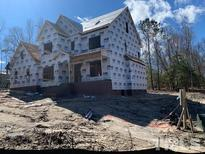 View 608 Clark Town Ln Holly Springs NC