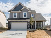 View 60 Waterview Way # Ashberry Lot 58 Franklinton NC