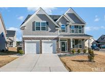 View 7325 Birchshire Dr Raleigh NC