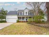View 8824 Deerland Grove Dr Raleigh NC