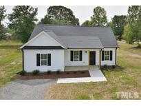 View Lot 10 Southern Village Dr Roxboro NC