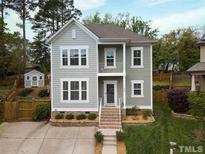 View 804 Pirouette Ct Raleigh NC