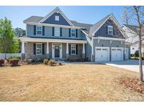 View 513 Silverliner Dr Knightdale NC