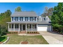 View 724 Littleleaf Ct Holly Springs NC