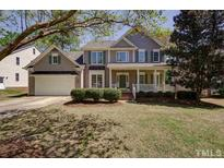 View 207 Forest Brook Dr Cary NC