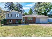View 812 Knollwood Dr Apex NC