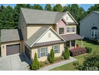 View 5053 Stonewood Pines Dr Knightdale NC