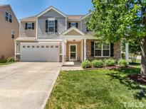 View 900 Pleasant Colony Dr Knightdale NC